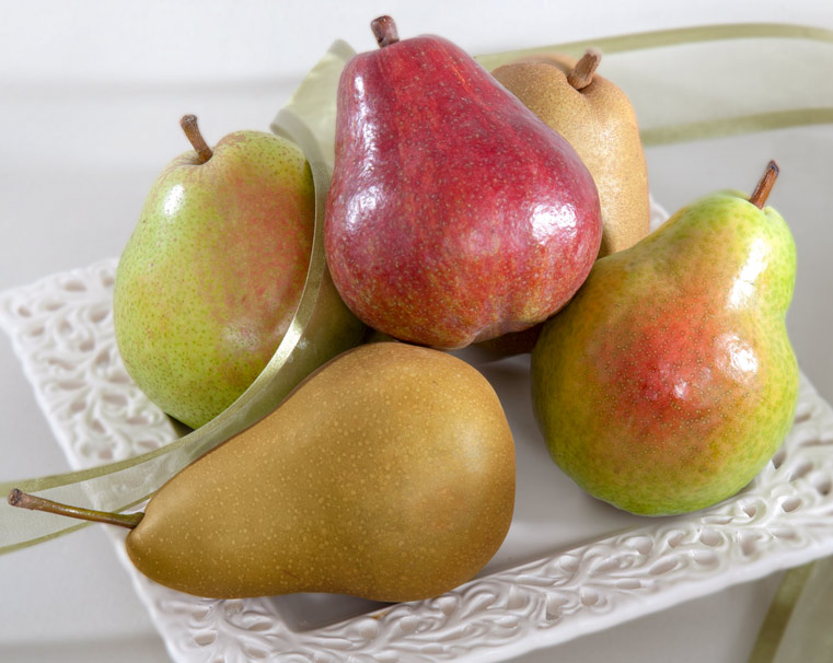 Pears at A Gift Inside